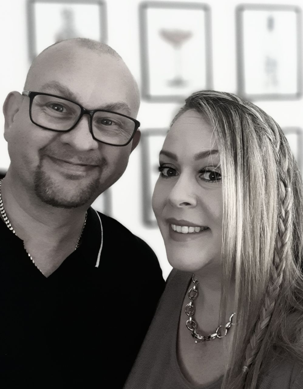 Brentwood Accountants Paul and Nichola Courtier